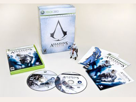 Assassin's Creed Limited USA