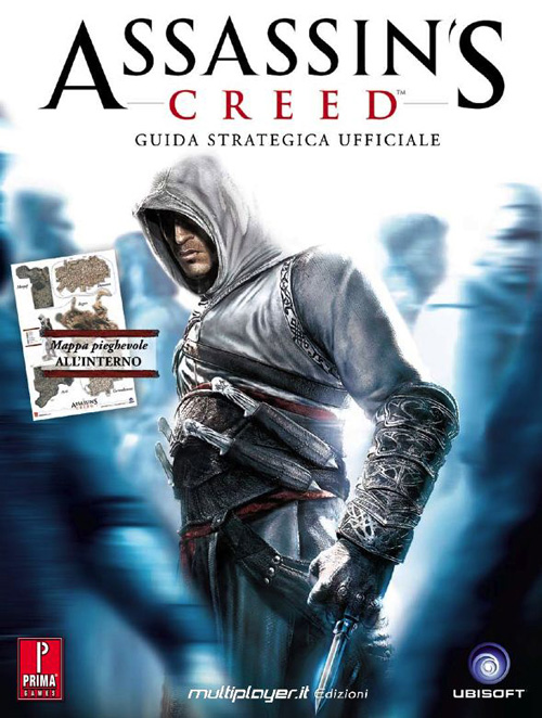 Guida Strategica Ufficiale Assassin's Creed