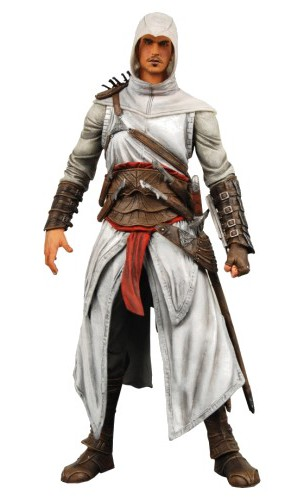Altair Action Figure – NECA