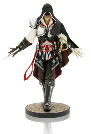 Ezio Auditore da Firenze [Black Edition]