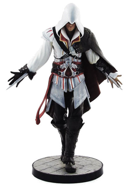 Ezio Auditore da Firenze [White Edition]