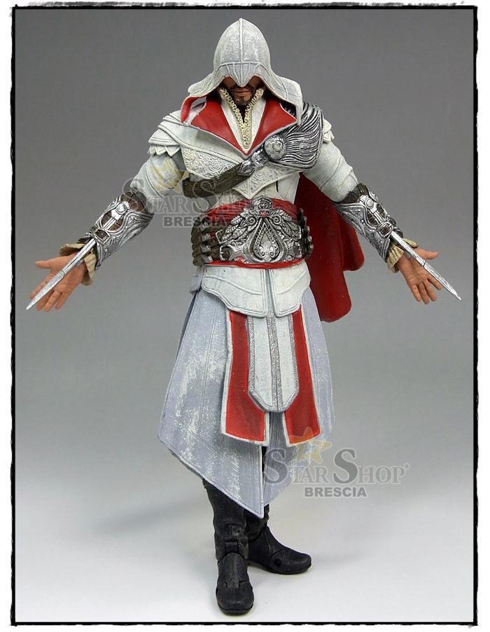 Ezio Ivory Assassin (due versioni)