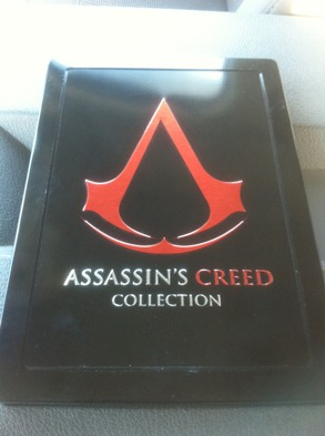 ACR: Collection Steelbook