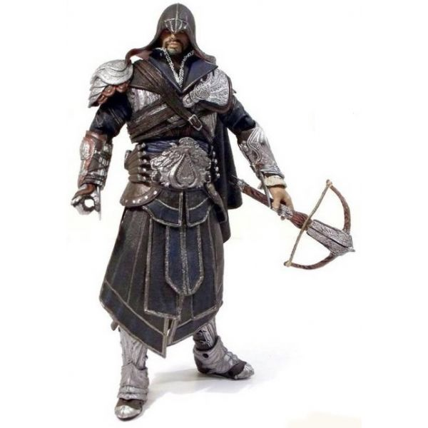 Ezio Onyx  (due versioni)