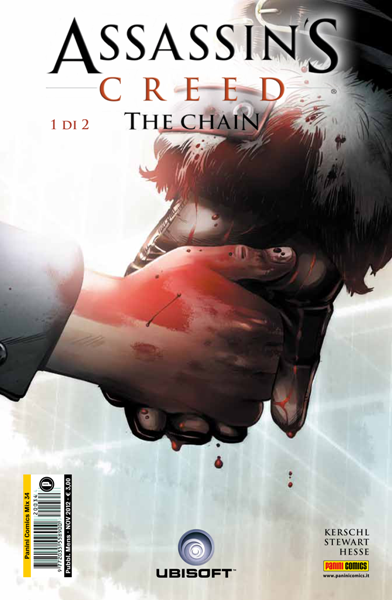 The Chain ( 3 PZ )