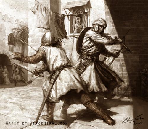 Nizariti: la setta degli assassini