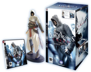 Assassin Creed Limited Edition