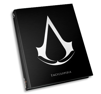 Enciclopedia Black Edition V1