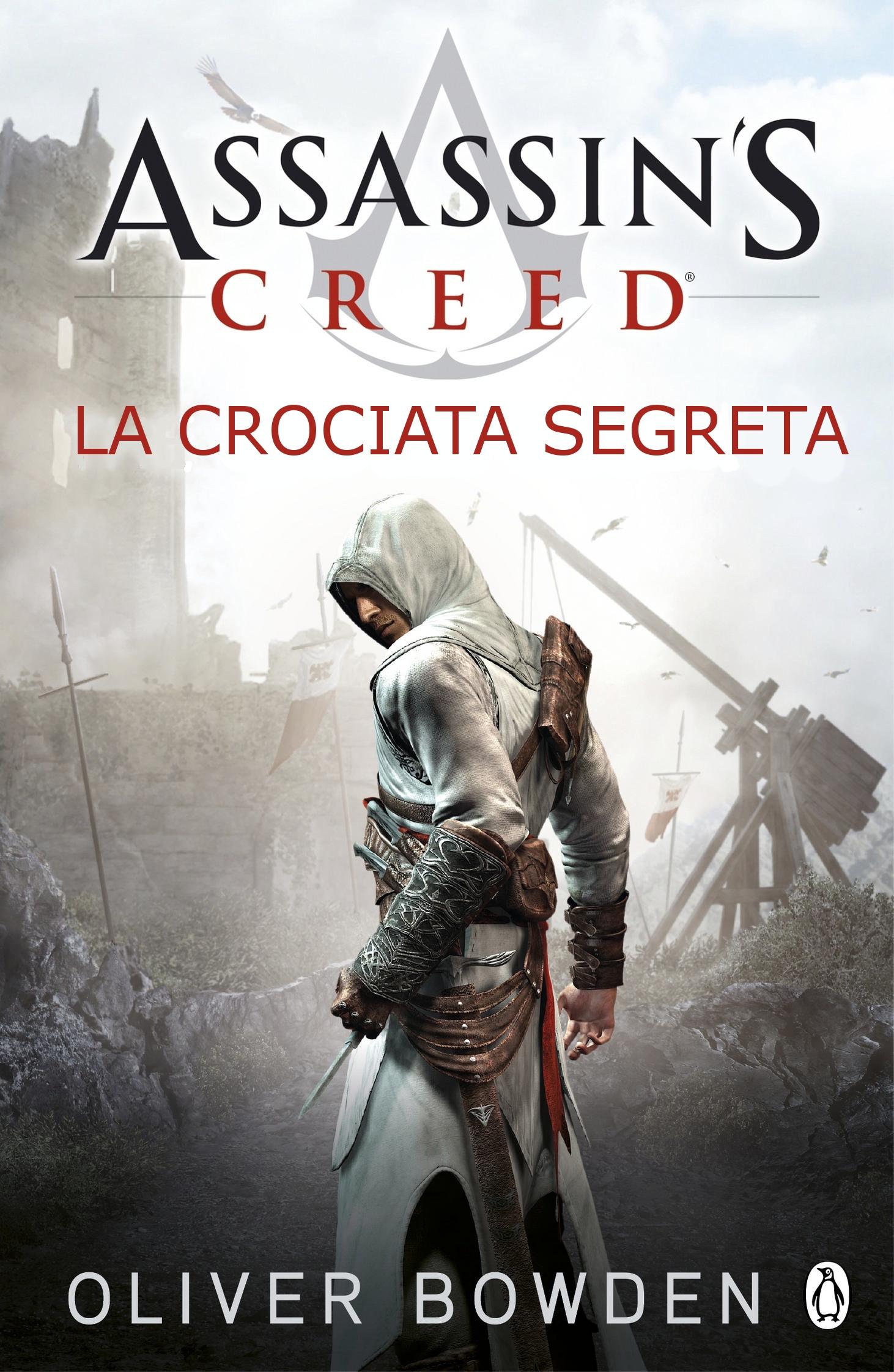 La Crociata Segreta