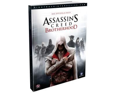 Guida Strategica Ufficiale AC Brotherhood