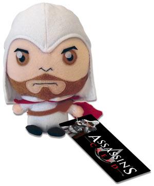 Ezio Auditore Peluche 17cm