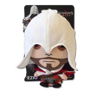 Ezio Auditore Peluche 30cm