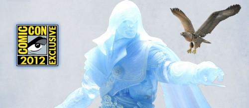 Eagle Vision Ezio, NECA