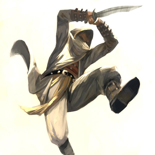 Prince of Persia Assassins