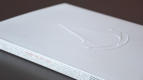 Encyclopedia White Edition v1