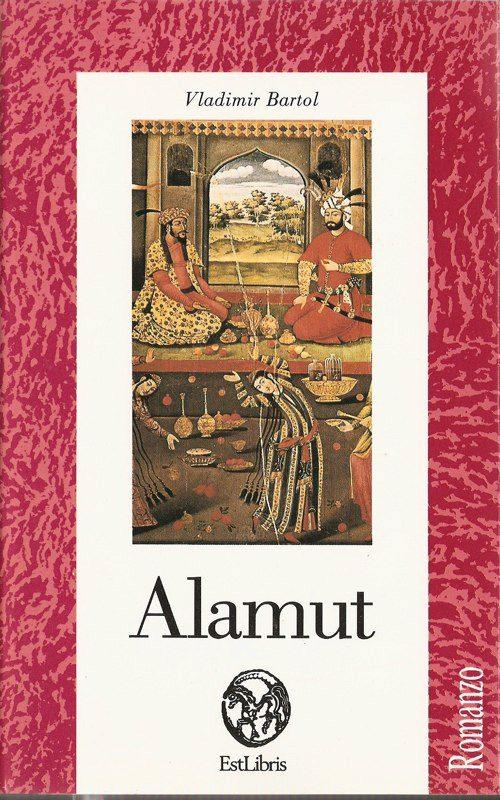 Alamut (Assassins Creed's Inspiration)