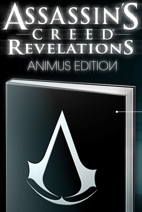 Assassin's Creed Revelations, Animus Edition