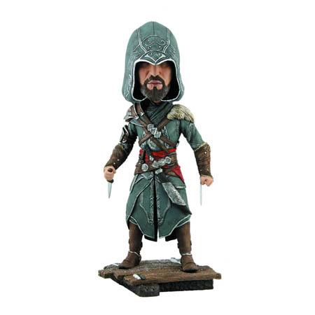 Head Knocker Ezio from AC Revelations