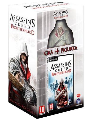 AC Brotherhood, Edycja Specjalna