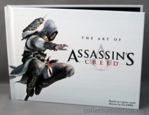The Art of Assassin's Creed ( Preorder Usa )
