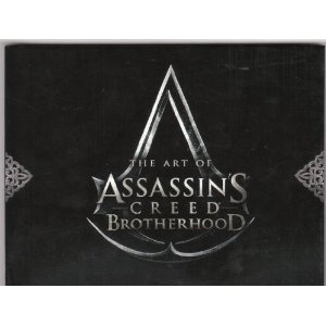 The Art of Assassin's Creed II Brotherhood