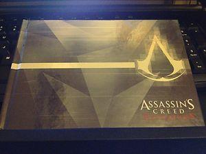 The Art of Assassin's Creed II Revelation