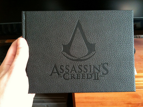 The Art of Assassin's Creed II