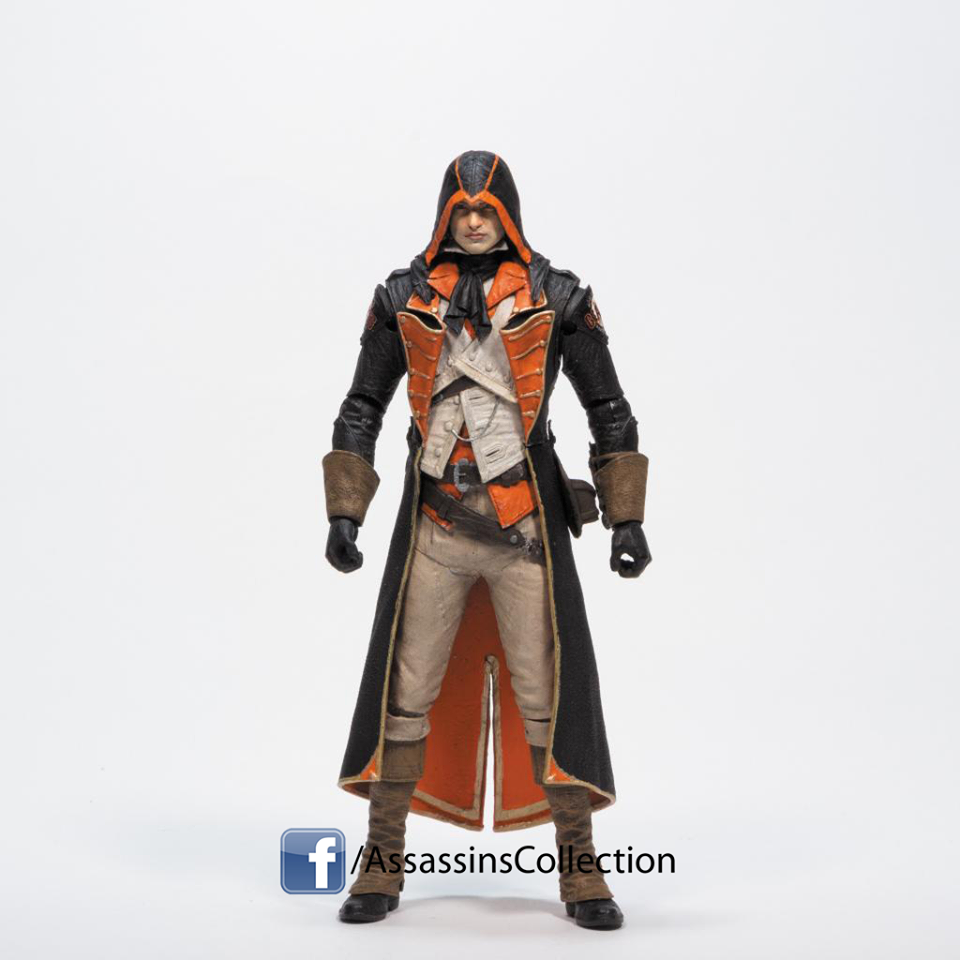 Arno Exclusive Figure (Limited Edition – Giants Themed)