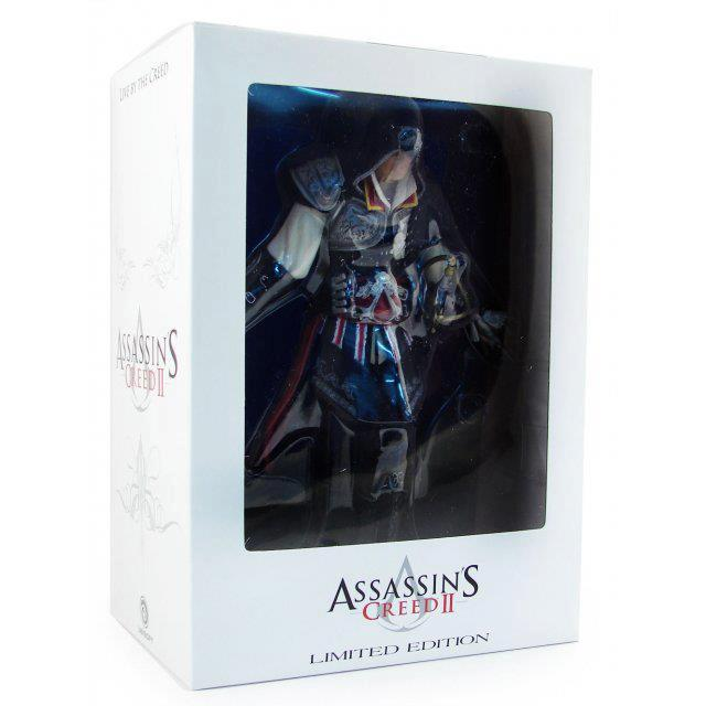 Assassin's Creed II, Black Limited Edition Jap.