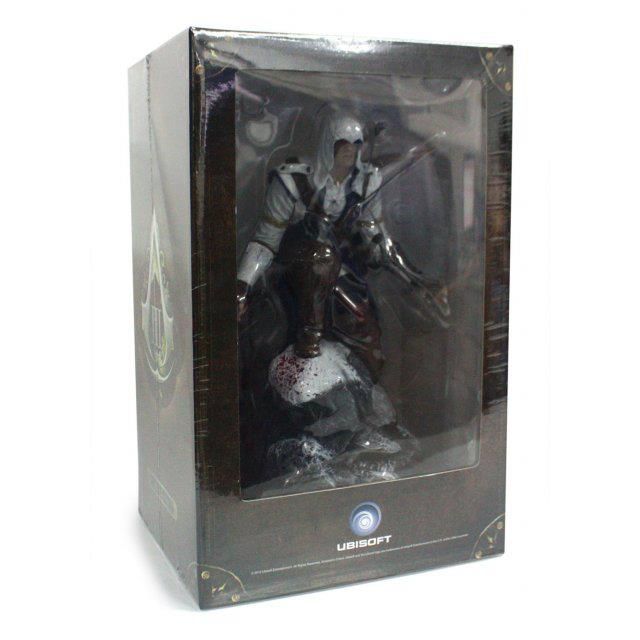 Assassin's Creed III, Limited Edition Jap.