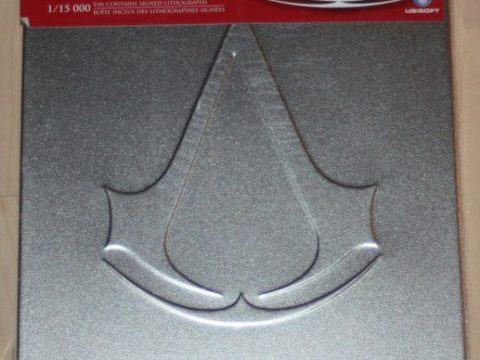 Assassin's Creed pre order