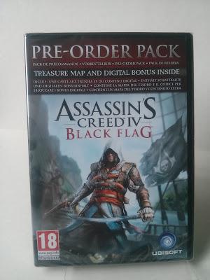 Pre Order Pack