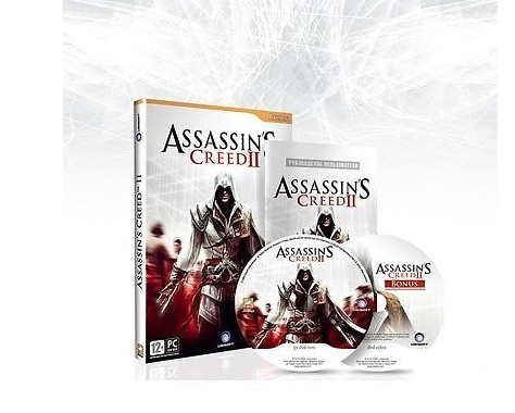 Assassin's Creed II Special Edition