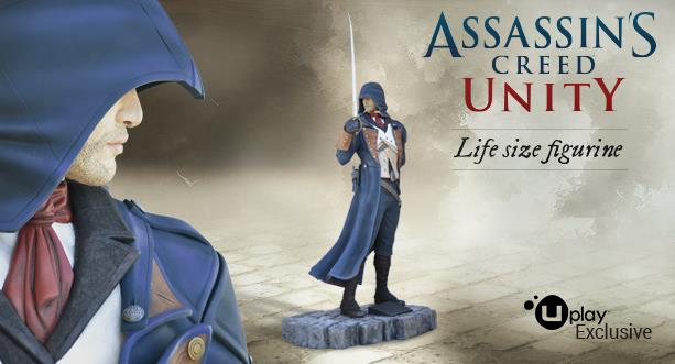 Arno Life Size