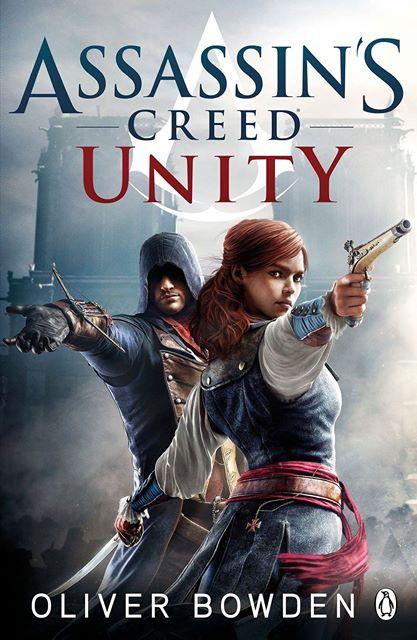 AC Unity Book