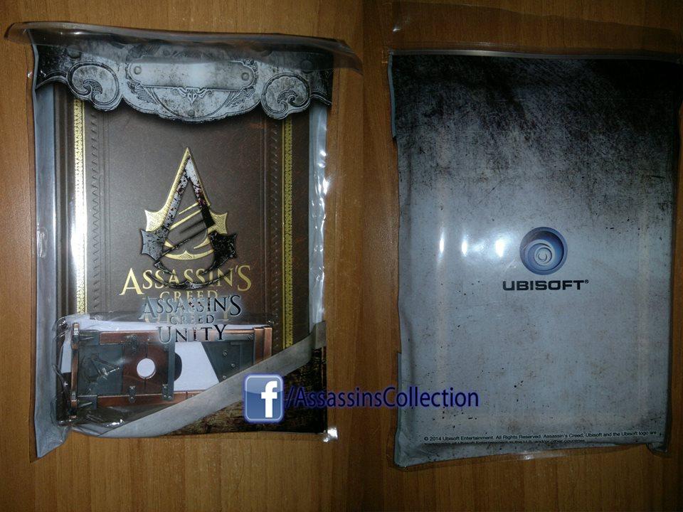 Assassin's Creed Unity Bundle Cinese
