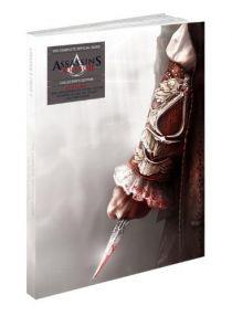 Guida strategica ufficiale di Assassin's Creed II – Limited Edition