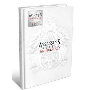 Guida strategica ufficiale di Assassin's Creed Brotherhood – Limited Edition (in inglese)