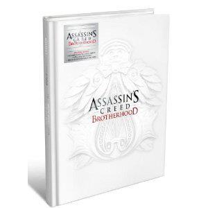 Guida strategica ufficiale di AC Brotherhood – Limited Edition (in inglese)