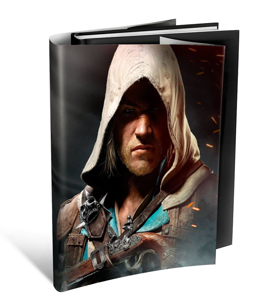 Guida strategica ufficiale di Assassin's Creed IV Black Flag – Limited Edition (in inglese)
