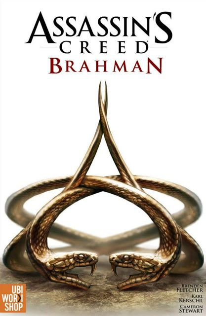 Assassin's Creed, Brahman