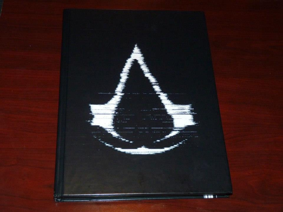 Guida strategica ufficiale di AC Revelations – Limited Edition (in inglese)