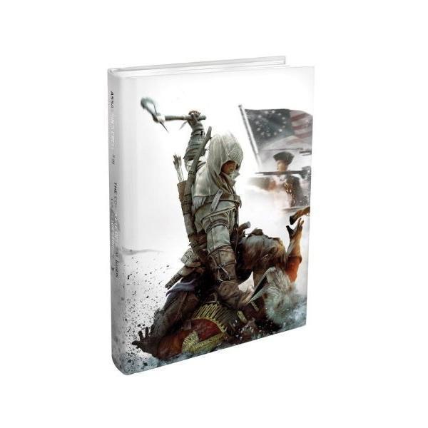 Guida strategica ufficiale di ACIII – Limited Edition (in inglese)