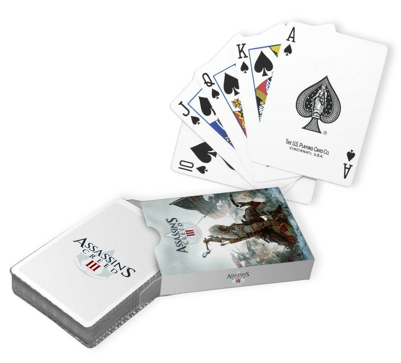 Play Card AC3