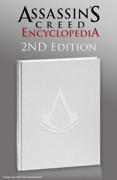 Assassin's Creed Encyclopedia – 2nd Edition