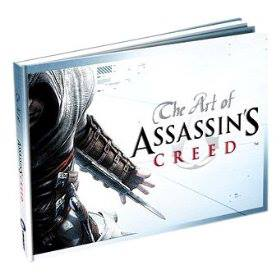 The Art of Assassin's Creed FR