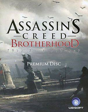 Assassin's Creed Brotherhood, Premium Disc