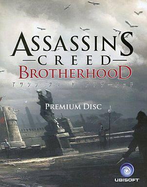 Assassin's Creed Brotherhood Premium Disc