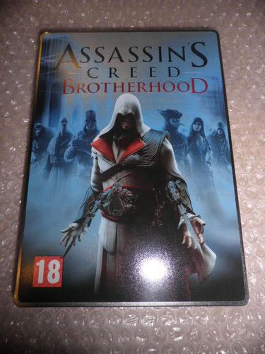 Assassin's Creed – Media Markt