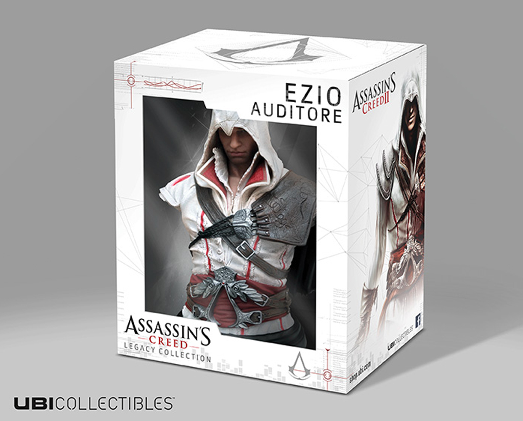 LEGACY COLLECTION: EZIO AUDITORE